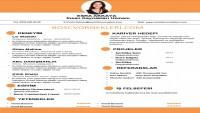 Trend CV Örneği