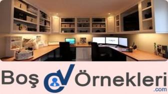 Home Ofis için İpuçları